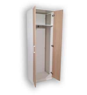 Office wardrobe 1865x600x420