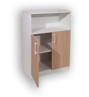Office cupboard 1150x800x420