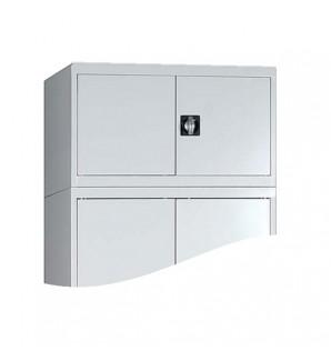 Upper cabinet 500x1000x420