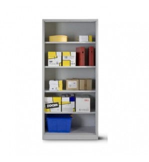 Open archiving cabinet 1800x800x380