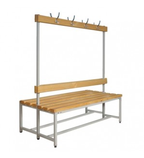 Bench with hanger 1000x760x1650