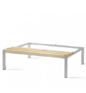 Bench under cupboard 410x1200x755