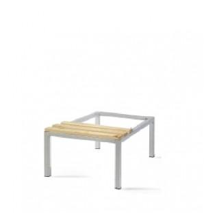 Bench under cupboard 410x300x755