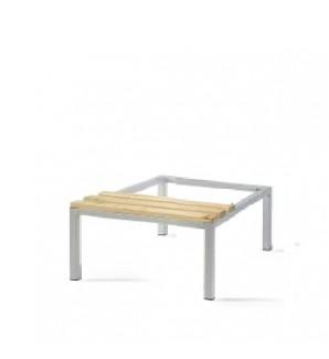 Bench under cupboard 410x400x755