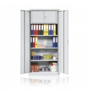 Archiving cabinet with extra compartment 1950x1000x420